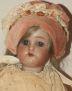 Kleine Puppe von Kämmer und Reinhardt