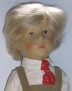 Käthe Kruse Puppe Friedebald Jubiläumsausgabe