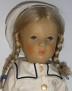 Käthe Kruse Puppe Maike