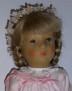 Käthe Kruse Puppe Hilda