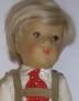 Käthe Kruse Puppe Fritzel