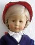 Käthe Kruse Puppe Ulla