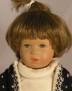 Käthe Kruse Puppe Wanda