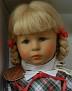 Käthe Kruse Puppe Steffi