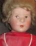 Käthe Kruse Puppe VIII aus Bad Kösen