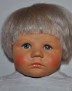 Käthe Kruse Puppe von 1985