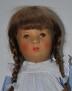 Käthe Kruse Puppe Anke