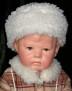 Käthe Kruse Puppe I