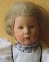 Käthe Kruse Puppe Christel