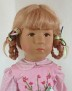 Käthe Kruse Puppe Susanna