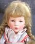 Käthe Kruse Puppe IX