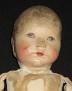 Käthe Kruse Puppe VII Kleines Du Mein