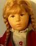 Käthe Kruse Puppe Lottchen