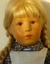 Käthe Kruse Puppe Elonka