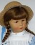 Käthe Kruse Puppe Anke von 1985