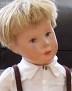 Käthe Kruse VEB-Puppe Florian