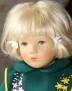 Käthe Kruse Puppe von 1988