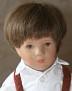 Käthe Kruse Puppe von 1991