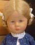 Käthe Kruse Puppe XII