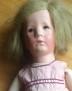 Käthe Kruse Puppe VIII blond