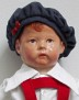Käthe Kruse Junge Puppe I Egon