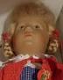 Käthe Kruse Puppe Elschen