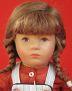 Käthe Kruse Puppe Ida