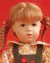 Käthe Kruse Puppe Julia