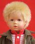 Käthe Kruse Puppe Tim