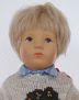 Käthe Kruse Puppe Luis