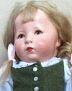 Käthe Kruse Puppe Lene von 1938