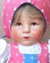 Käthe Kruse Puppe Lisa von 1938