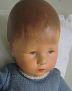Käthe Kruse Puppe I 30er Jahre