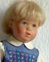 Käthe Kruse Puppe Thilo