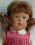 Käthe Kruse Puppe Walli