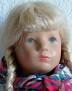 Käthe Kruse Puppe Gusti 35 cm