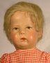 Käthe Kruse Puppe IH
