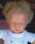 Käthe Kruse Puppe Desirée