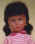 Käthe Kruse Puppe Silvi von 1965