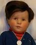 Käthe Kruse Puppe Horst