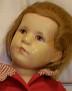 Käthe Kruse Puppe Roswitha