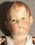 Käthe Kruse Puppe XIII Kleines Hampelchen