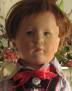 Käthe Kruse Puppe VIII/I