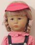 Käthe Kruse Puppe Hetti