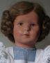 Käthe Kruse Puppe Deutsches Kind Ruth