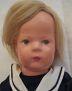 Käthe Kruse Dorothee - die Neue Puppe IH