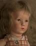 Käthe Kruse Puppe-VIII-Mädchen mit kurzen Haaren