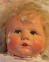 Käthe Kruse Puppe V mit beschwertem Körper