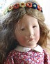 Käthe Kruse Puppe Deutsches Kind