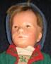 Käthe Kruse Puppe Kleiner Friedebald